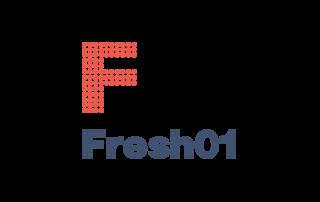 Fresh01 logo