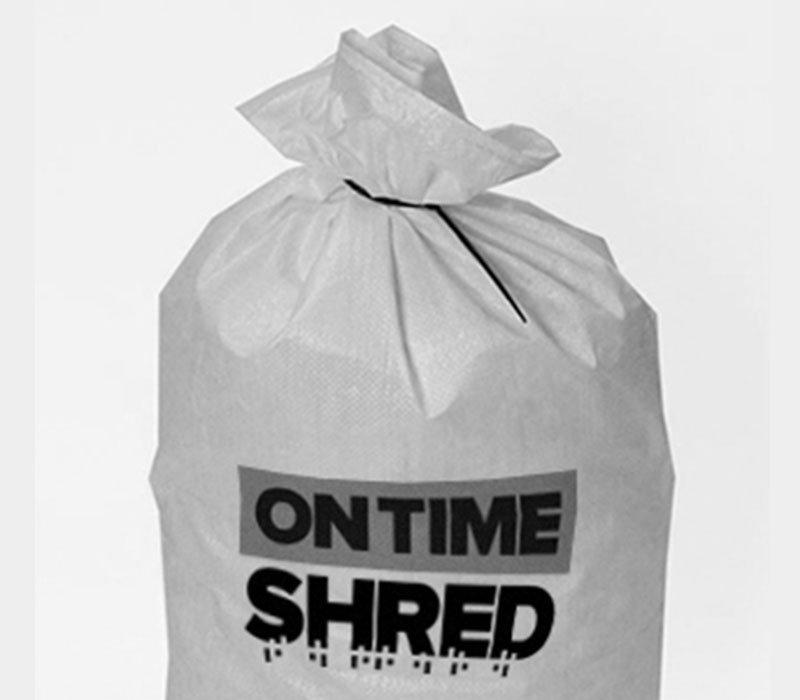One Off Shredding